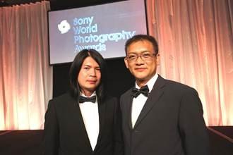 顏鵬峻、林育毅 勇奪2015索尼世界攝影大獎