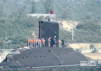 亞洲多國陷入潛艇軍備競賽