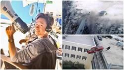 《玩命7》懸崖跳車早就玩過? 導演溫子仁揭曉真相