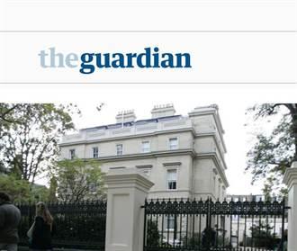 英國1000個最富有家庭 控制25.8兆財富