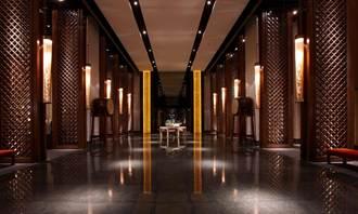 台南知名酒店 獲義大利「A Design 」設計獎