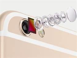 新專利助攻 iPhone能拍超高解析度相片