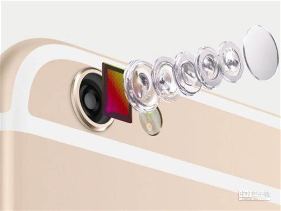 iPhone的拍照能力向來備受肯定與期待。(取自Apple.com)