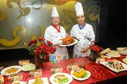 除了宜蘭 台南也吃得到美味櫻桃鴨!