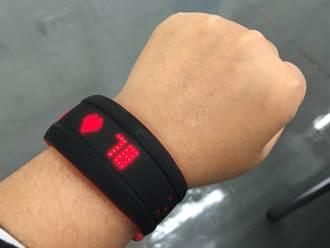 [試用]Mio Fuse運動手環體驗 抬手能看心率好便利