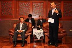 日本前首相野田佳彥訪宜蘭 讚台日情誼