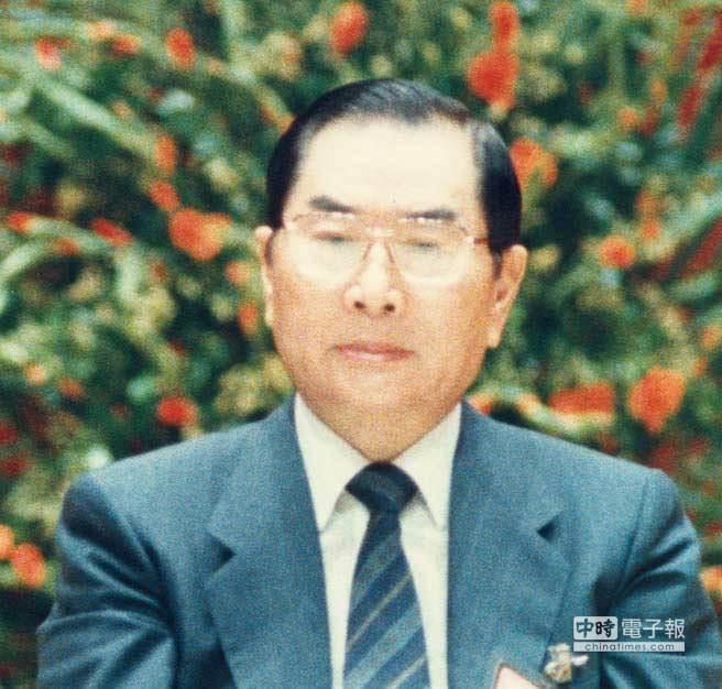 前國安局長宋心濂猝死飯店的溫泉池畔,死因眾說紛紜。(本報系資料照片)