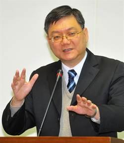 国发金投资台湾农业太少  立委轰