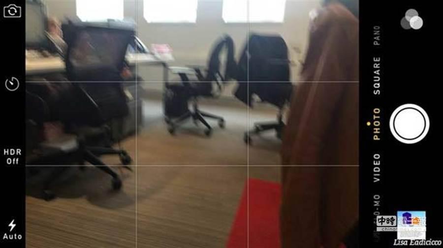 善用九宮格構圖,拍的照片會更有fu。(圖片來源:BusinessInsider)