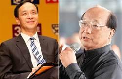 胡志強:朱立倫參選總統可能性仍存在