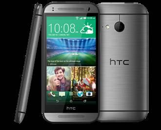 HTC證實 兩代 One mini都無望升級安卓5.0