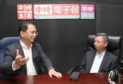 楊志良專訪》叫陣宋楚瑜 回國民黨較量