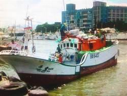 菲律賓又扣押台灣漁船 6人遭扣留待援