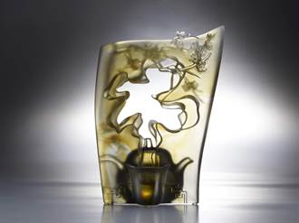 琉園21周年慶 琉璃茶宴推新品「好心嚐」