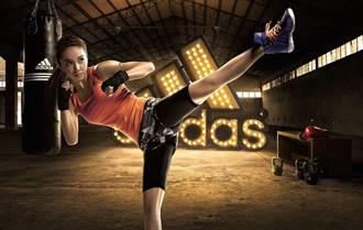 adidas 2015春夏女性Gym系列 打造全台最大女子運動社團「#adigirls美力訓練營」