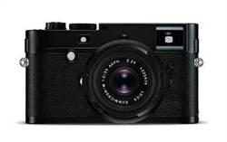 Leica M Monochrom全片幅單色調相機登場