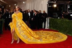 2015 MET GALA紐約大都會博物館慈善晚宴大玩中國風!GQ選出10位最佳穿著明星