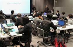 網攻增加  日本大學積極培養人才