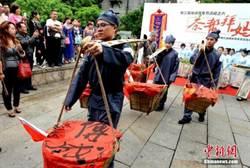 廣東汕尾 擬建世界首所媽祖文化學院