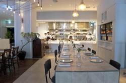 amba中山館新餐廳 「A菜」命名有玄機