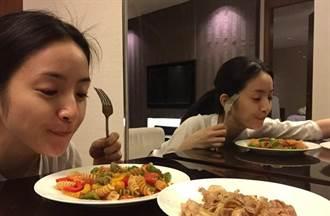 楊丞琳、林依晨合體 閨蜜無話不談