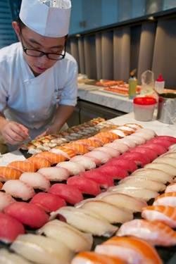 全球壽司挑戰賽 即日起接受報名
