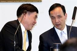 郝龍斌專訪》2016國民黨推最強組合