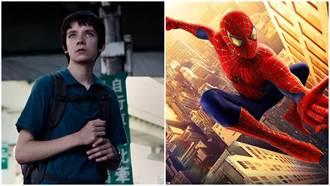 《雨果》阿薩巴特菲爾德 接演第三代《蜘蛛人》?