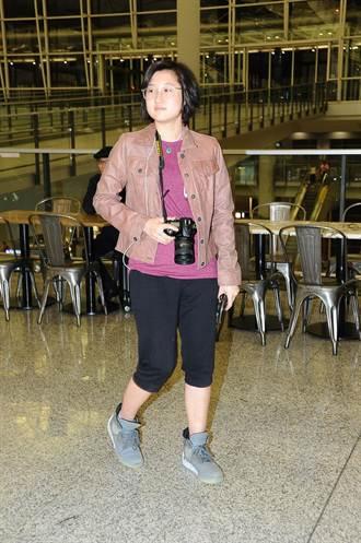 小龍女去瑞士遊學 和吳綺莉重修舊好
