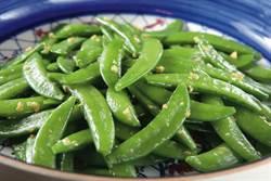 美容護膚 豌豆健脾胃 調節免疫力