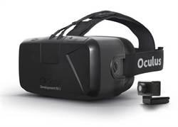 Oculus Rift公布PC硬體需求 Mac沒得玩