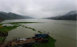 華南多處地方暴雨成災 至少7死