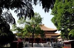 陝西「6大漢傳佛教祖庭」將打包申遺