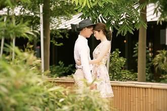 李婭莎化身痴情女鬼 「想你」MV獻初吻