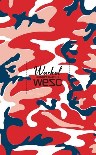 WeSC與Andy Warhol Foundation獨家合作 推出2015夏季及秋季系列