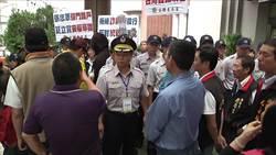 金門夏張會再爆衝突 議員嗆台聯青年軍