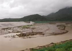 恆春滯洪池未完工 民眾憂土方影響滯洪