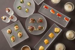 廚藝界的「都教授」來台掌杓 亞洲名廚林正植客座晶華