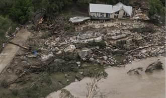 美國南部豪雨成災 2千人被迫遠離家園