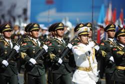 大陸今發表《中國的軍事戰略白皮書》