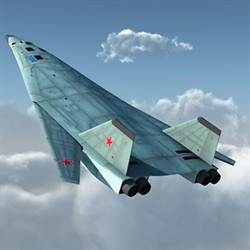 俄羅斯開始研製新一代戰略轟炸機PAK-DA