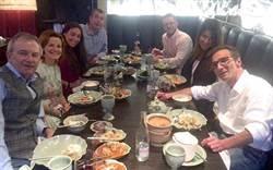 英父親選擇安樂死與親友共進最後晚餐
