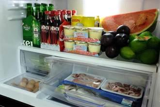 智能冰箱  省「食」又省錢