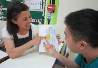 領身障生活出自我 湯敏惠教師獲頒「育智獎」
