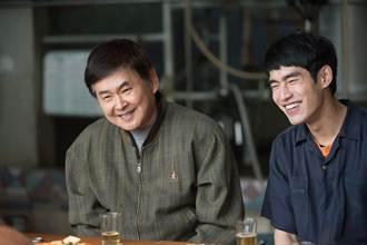 爸爸逼吃海參 徐譽庭長大才懂是父愛
