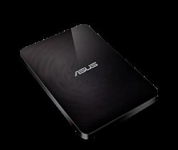 華碩推大容量無線硬碟「Wireless Duo」