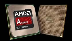 AMD發表12核心 A系列桌上型處理器