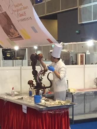 香港國際美食大獎 開元食品獲金牌