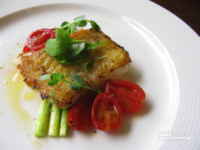 創下最貴身價的鱈魚兄弟齒魚,是企業家舌尖上的新歡。(王瑞瑤攝)