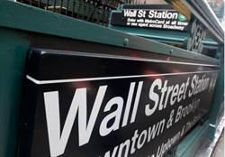 美首季經濟萎縮 美股跌